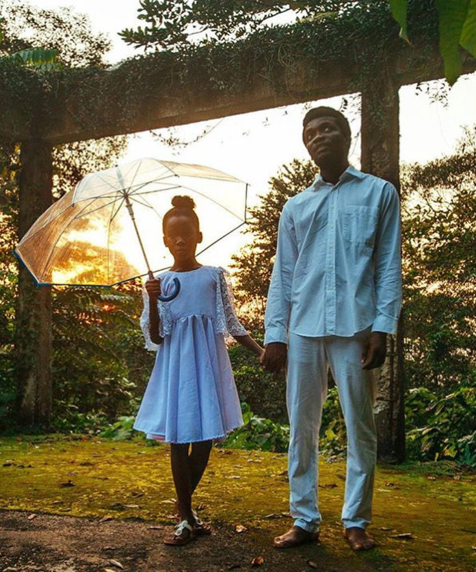Blitzthe Ambassador's Feature Film'The Burial of Kojo' In The Race For AGolden Globe Nomination