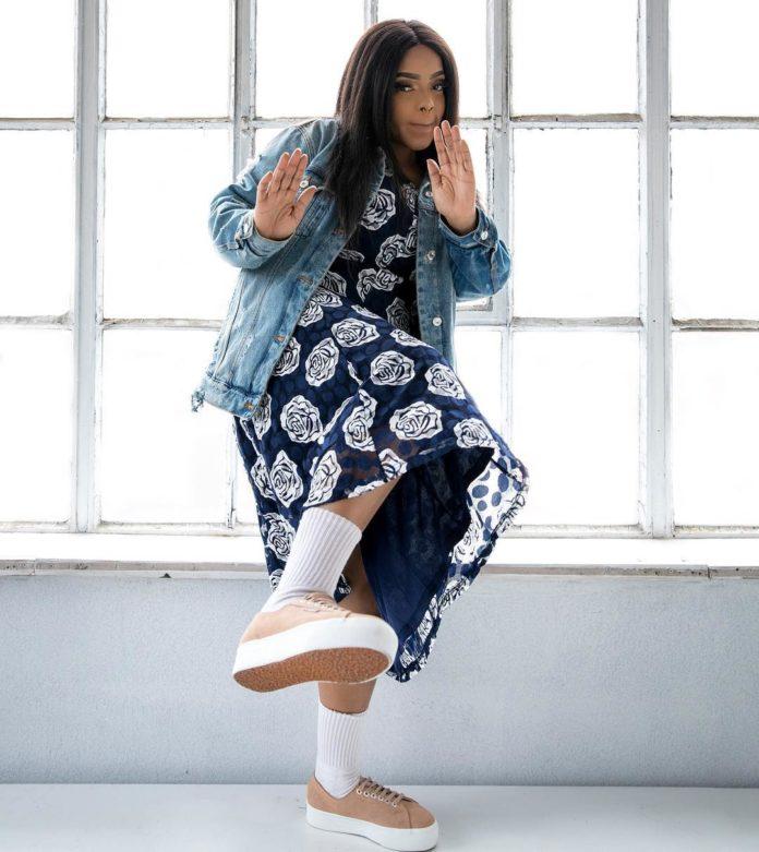 Shekhinah To Join Toni Braxton On 'As Long As I Live' Tour Of Johannesburg & Cape Town