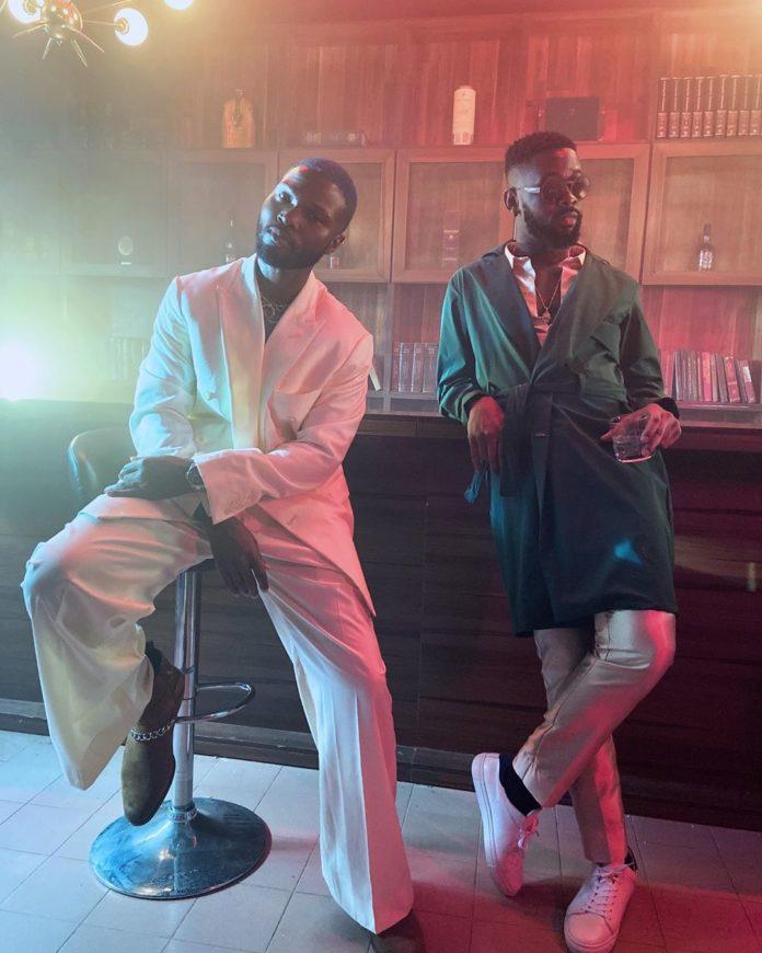 Sarz & Wurld Premiere Visuals For 'Ego-Nobody Wins' From 'I Love Girls With Trobul' Album