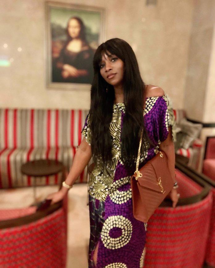 Genevieve Nnaji's 'Lionheart' Disqualified By The Academy