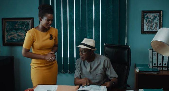 Oscar Committee MemberLarry Karaszewski Clears The Air On Genevieve Nnaji's 'Lionheart' Disqualification