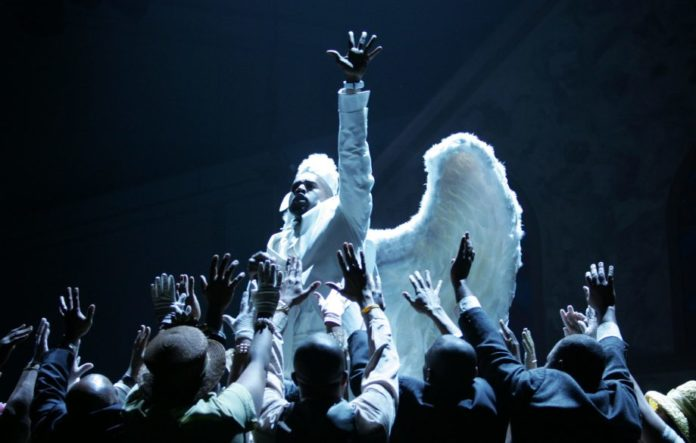 'Jesus Is King' By Kanye West Sits At The Top OnBillboard Religious AlbumsCharts