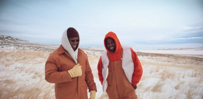 Kanye West Features His Dad In The Video For 'Follow God'