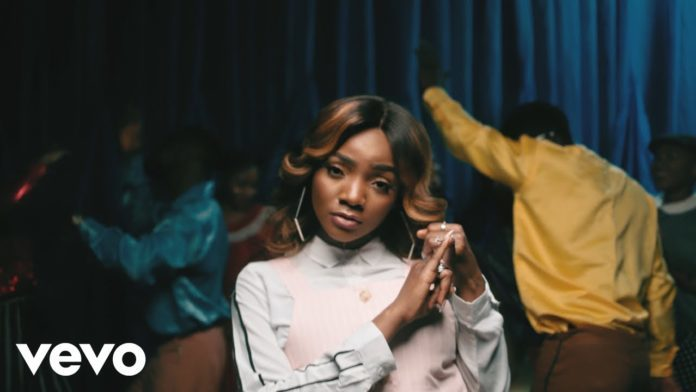 Simi Releases Visuals For Latest Highlife Classic About Time'Selense',organic hair products, african american hair care, funny wigs, half wigs, makeup for black women, holiday in accra, cantu, african american makeup, dark foundation, glam bag, makeup black, real wigs, busua, best human hair wigs, human hair wigs for black women, world news africa, african culture art, rasta dress,