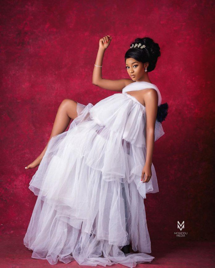 BeautyEtsanyi Tukura Wins Miss Nigeria 2019