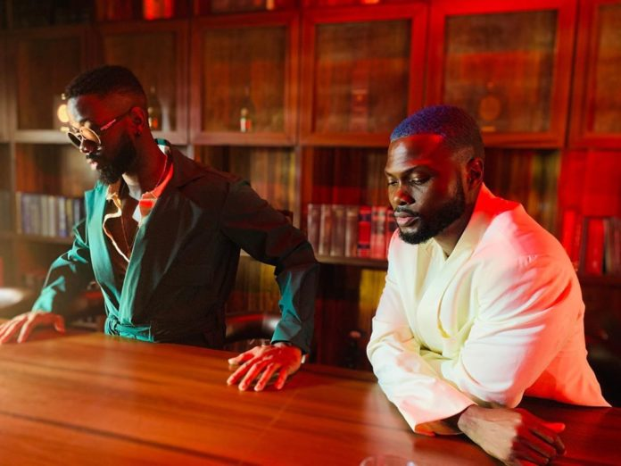 Sarz & Wurld Release Video For 'Mad'