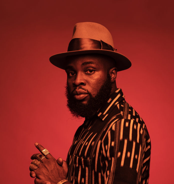 M.anifest To Host 'Home By Martell' In Ghana