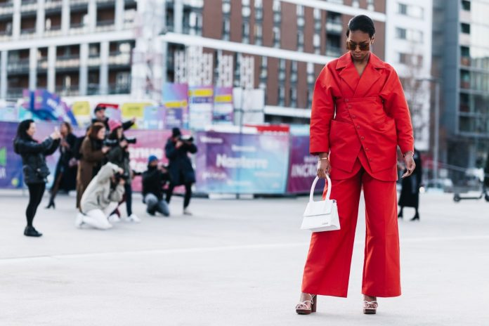Prepare To Be Blown Away By These Suiting Perfection From Paris Fashion Week