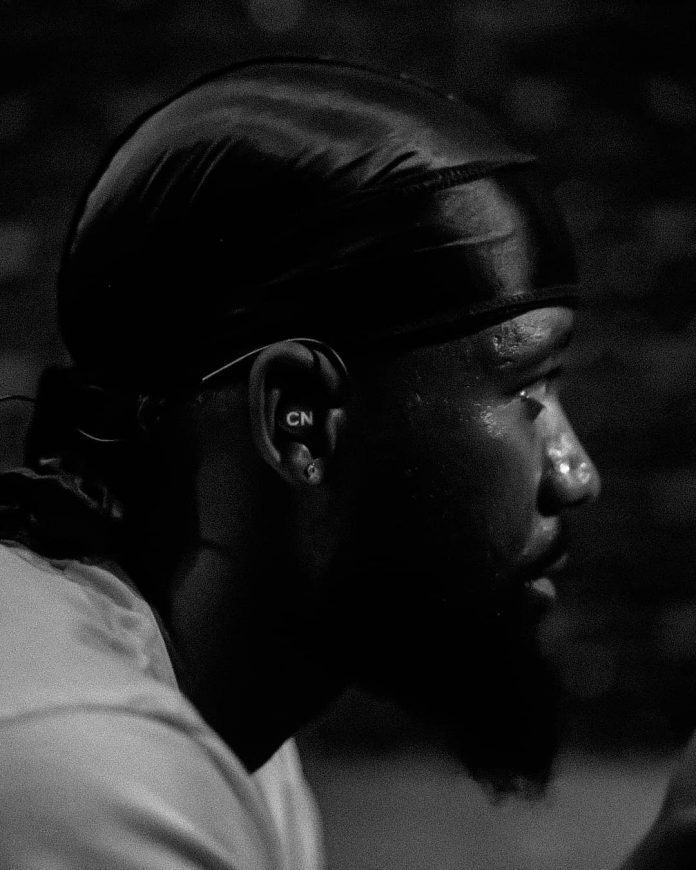 Cassper Nyovest Ends His Hip-Hip Hiatus With 'Good For That'