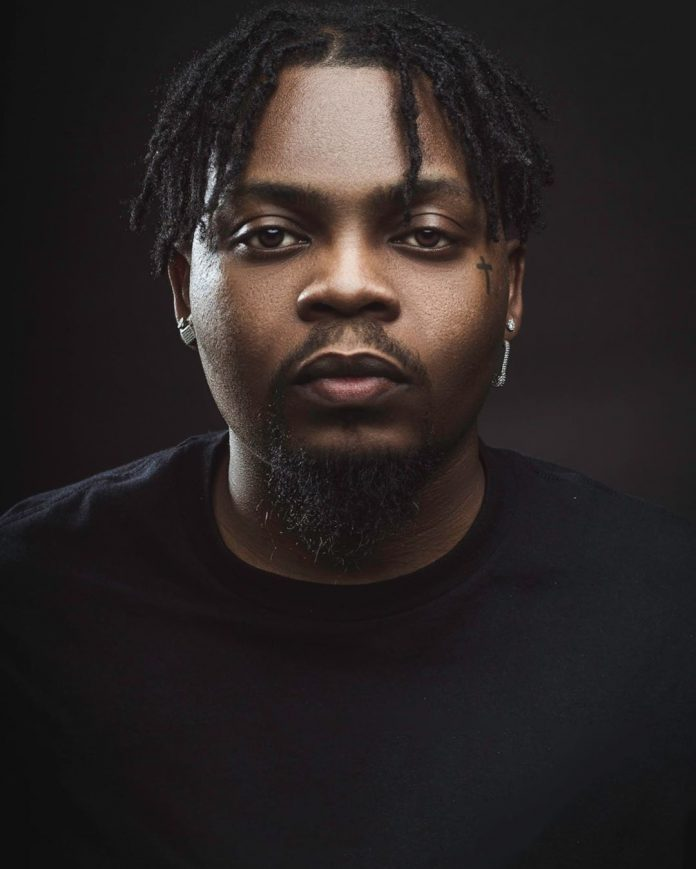 Olamide Releases '999' Project
