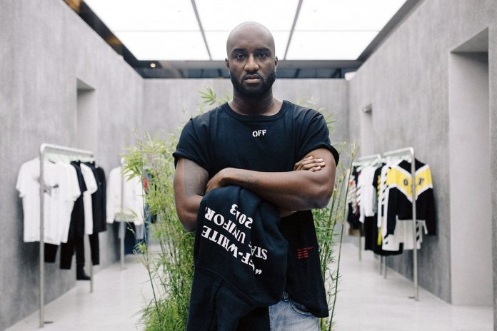 Off-White Has Maintained Its Spot As The World's Hottest Brand