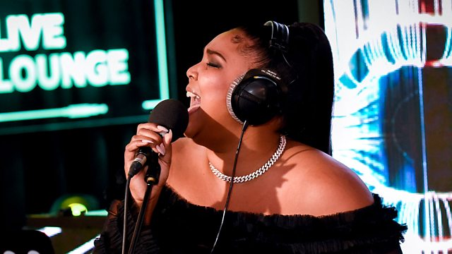 Lizzo Covers 'Adore You' By Harry Styles