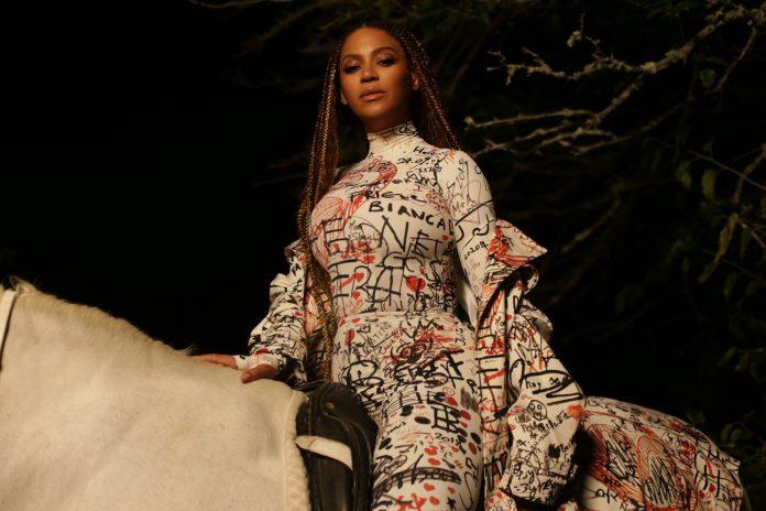 Beyoncé celebrates African Culture On Black Is King
