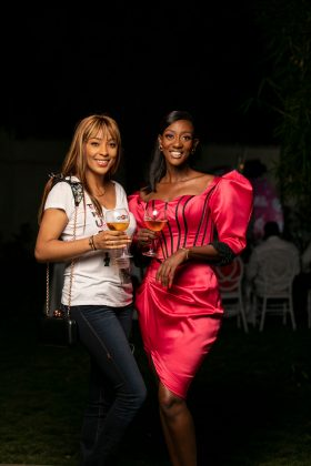 Inside Martini Dolce's Sumptuous Bash For Regina Van HelvertThat Still Lingers In Our Minds